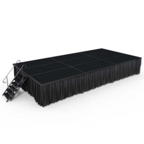 Portable Stage Kit 12x24