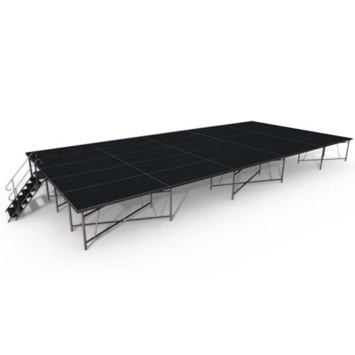 Portable Stage Kit 20x40