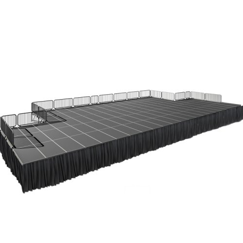 Portable Stage Kit 40x60